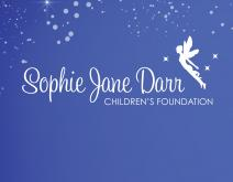 Logo Redesign for Children's Foundation