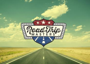Road Trip Masters TV Show - Collaboration with Producer, Nick Kessler